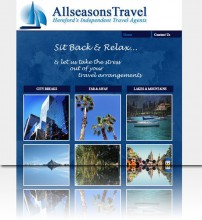 All Seasons Travel - Hereford